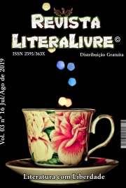 Revista LiteraLivre - 15ª edição