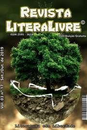 Revista LiteraLivre - 17ª edição