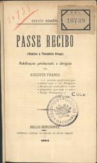 Passe recibo: réplica a Theophilo Braga, Bello Horizonte