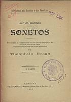 <font size=+0.1 >Sonetos, Lisboa, 1913</font>
