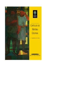 Capítulos de história colonial : 1500-18