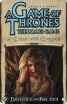 A Guerra dos Tronos: Board Game - A Dança dos Dragões ( A  ...