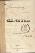 Photographias de Lisboa, Porto, 1874