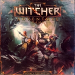 The Witcher: Adventure Game -  		Guia de referência das re ...
