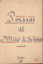 Poesias, Lisboa,, 1906-1908