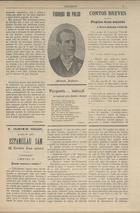 CARNEIRO,Mário de Sá,1890-1916<br/>Página dum suicida / Mário de Sá-Carneiro
