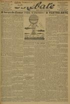 CARNEIRO,Mário de Sá,1890-1916<br/>O teatro-arte : apontamentos para uma crónica / Mário de Sá-Carneiro
