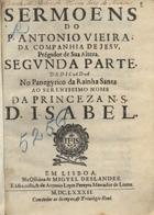 Sermoens, Em Lisboa, 1682