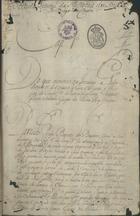 COUTO,Diogo do,1542-1616<br/>Decada Setima da Historia da India  / Por Diogo do Couto[16--]. - [214] f. ; 31 cm