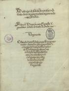 COUTO,Diogo do,1542-1616<br/>Dialogo do soldado pratico q[ue] trata dos enganos e desenganos da India / feito por Diogo do couto Cronista E guardãmor da torre do tombo na India1612. - [86] f., enc. ; 26 cm