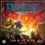 Descent: Journeys in the Dark (second edition) - Lair of t ...