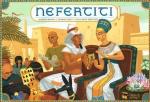 Nefertiti -  Regras em Portugues