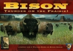 Bison: Thunder on the Prairie -  		Bison - Help com setup, ...