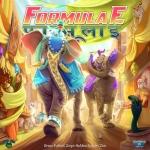 Formula E -  box para cartas