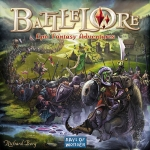 BattleLore -  		Resumo de Epic Battlelore (por Marcelo Gro ...