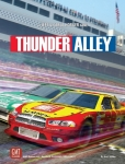 Thunder Alley -  		box para cartas