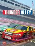 Thunder Alley -  box para cartas