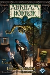 Arkham Horror: The Curse of the Dark Pharaoh (Revised Edit ...