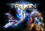 Galaxy of Trian -  		Manual traduzido e diagramado por mim ...