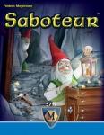 Saboteur -  Manual estilo livreto