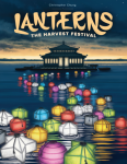 Lanterns: The Harvest Festival -  		Print & Play do protót ...