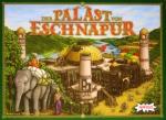 Der Palast von Eschnapur -  Regras (por Daniel Portuga)  ...