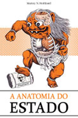 A anatomia do estado