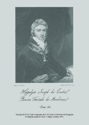 Diário da minha viagem para Filadélfia : 1798-1799
