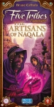Five Tribes: The Artisans of Naqala -  		FIVE TRIBES Expan ...