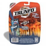 Super Trunfo ( Top Trumps )  -  		Regras