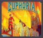 Euphoria: Build a Better Dystopia -  Manual Versão Fire  ...