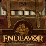 Endeavor -  		Manual de regras (Dream With Board Games)