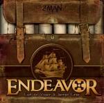 Endeavor -  Manual de regras (Dream With Board Games)