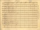 PORTUGAL,Marcos,1762-1830<br/>Credo / de Marcos[Entre 1800 e 1810]. - Partitura [34 f.] ; 217x295 mm