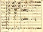 PORTUGAL,Marcos,1762-1830<br/>Fernando nel Messico : Duettino fra Zulmira e Telasco / Marco Portogallo[Entre 1805 e 1815]. - Partitura (15 p.) ; 217x305 mm