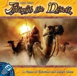 Through the Desert -  		Regras (por Marcelo Groo)