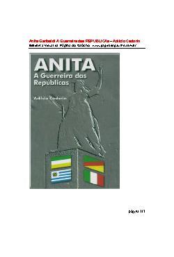 <font size=+0.1 >Anita Garibaldi</font>