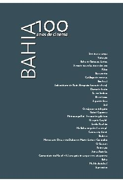 <font size=+0.1 >Bahia 100 anos de cinema</font>