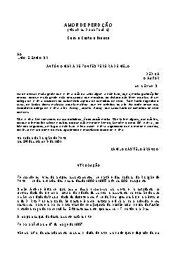 <font size=+0.1 >Amor de Perdicao</font>