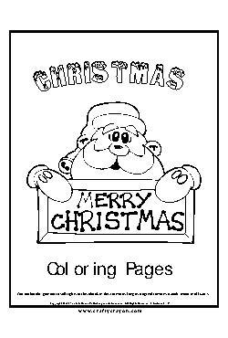 <font size=+0.1 >Natal Livro de Colorir</font>