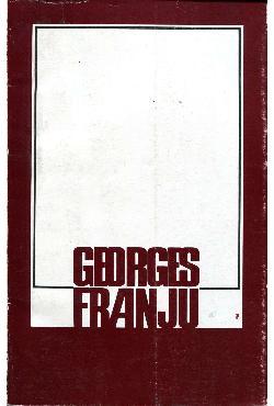 <font size=+0.1 >Georges Franju</font>