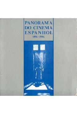 Panorama do cinema espanhol  1896-1986
