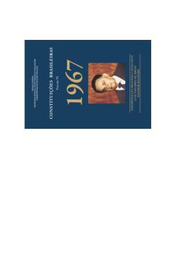 Constituições Brasileiras 06 - 1967
