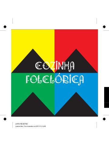 Cozinha Folclorica