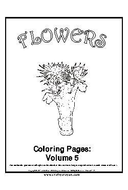 <font size=+0.1 >Colorir Flores Vol.5</font>