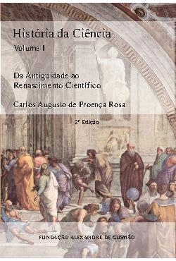 História da Ciência I - Da Antiguidade ao Renascimento Cie ...