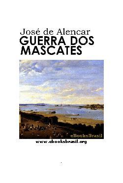 <font size=+0.1 >Guerra dos Mascates</font>