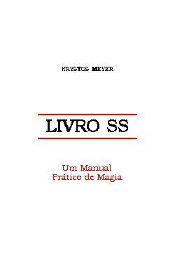 <font size=+0.1 >Manual Pratico de Magia</font>