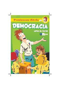 Professor Boris - Democracia