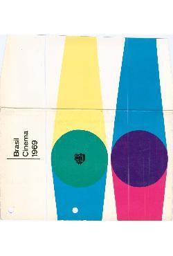 Revista Brasil Cinema 1969